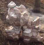 Камень натуральный из Италии